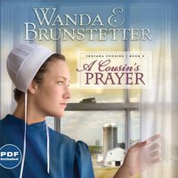 A Cousin's Prayer - Wanda Brunstetter