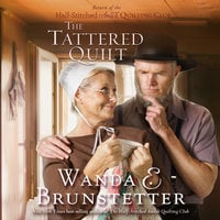 The Tattered Quilt - Wanda Brunstetter