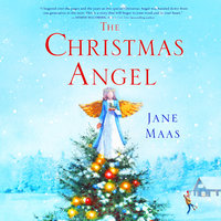 The Christmas Angel - Jane Maas