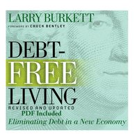 Debt-Free Living - Larry Burkett