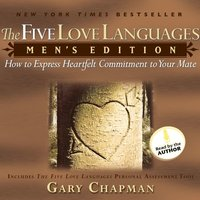 The Five Love Languages: Mens Edition - Gary Chapman