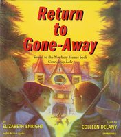 Return To Gone-Away - Elizabeth Enright
