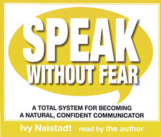 Speak Without Fear - Ivy Naistadt