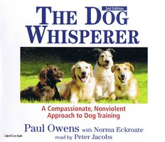 The Dog Whisperer - Norma Eckroate,Paul Owens