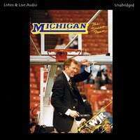 The Dream Team: The 1988-89 University of Michigan NCAA Championship Basketball Season - Larry Henry