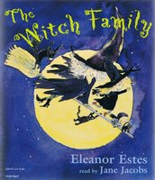 The Witch Family - Eleanor Estes