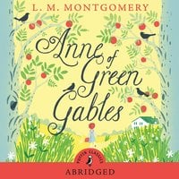 Anne of Green Gables - Kate Harper,L. Montgomery