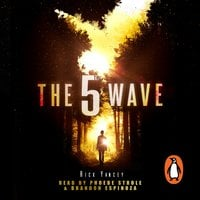 The 5th Wave (Book 1) - Rick Yancey