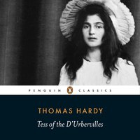 Tess of the D'Urbervilles - Thomas Hardy,Eleanor Bron,Christopher Venning