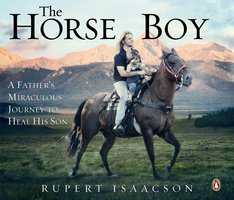 The Horse Boy - Rupert Isaacson