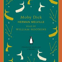 Moby-Dick - Herman Melville