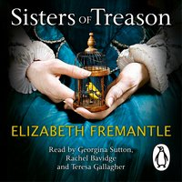 Sisters of Treason - E C Fremantle