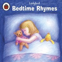 Bedtime Rhymes Audio Book - Ladybird