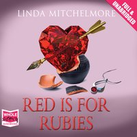 Red is for Rubies - Linda Mitchelmore