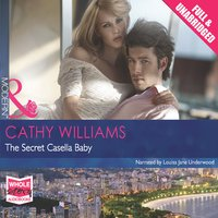 The Secret Casella Baby - Cathy Williams