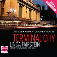 Terminal City - Linda Fairstein