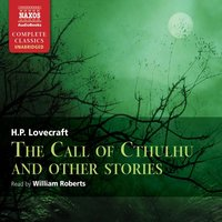 The Call of Cthulhu and Other Stories - H.P. Lovecraft