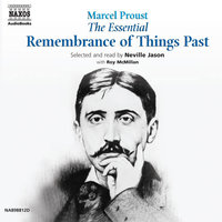 Remembrance of Things Past - Marcel Proust