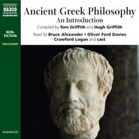 Ancient Greek Philosophy ? An Introduction - Tom Griffith