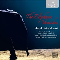 The Elephant Vanishes - Haruki Murakami