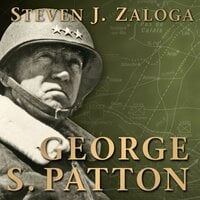 Osprey Creative Audio: Commander Series: Patton - Steve Zaloga