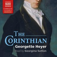 The Corinthian - Georgette Heyer