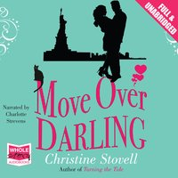 Move Over Darling - Christine Stovell