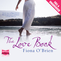 The Love Book - Fiona O'Brien