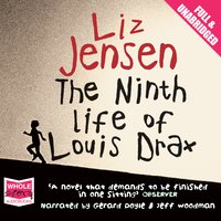 The Ninth Life of Louis Drax - Liz Jensen