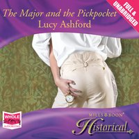 The Major and the Pickpocket - Lucy Ashford