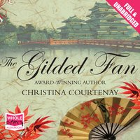 The Gilded Fan - Christina Courtenay