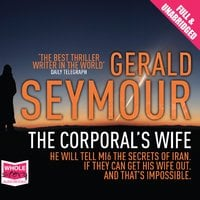 The Corporal's Wife - Gerald Seymour