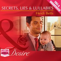 Secrets, Lies & Lullabies - Heidi Betts