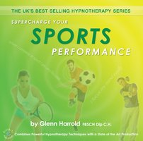Supercharge Your Sports Performance - Glenn Harrold