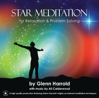 Star Meditation - Glenn Harrold,Ali Calderwood,Marie Williamson