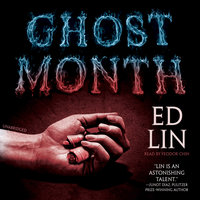Ghost Month - Ed Lin