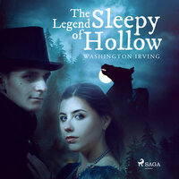 The Legend of Sleepy Hollow - Washinton Irving
