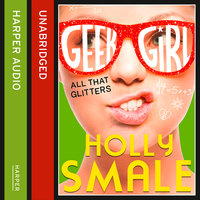 All That Glitters - Holly Smale