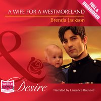 A Wife for a Westmoreland - Brenda Jackson
