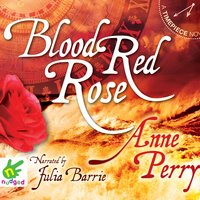 Blood Red Rose - Anne Perry