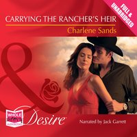 Carrying the Rancher's Heir - Charlene Sands