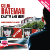 Chapter and Verse - Colin Bateman