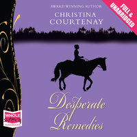 Desperate Remedies - Christina Courtenay
