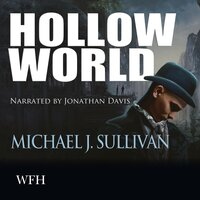 Hollow World - Michael J. Sullivan