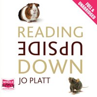 Reading Upside Down - Jo Platt