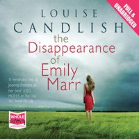 The Disappearance of Emily Marr - Louise Candlish