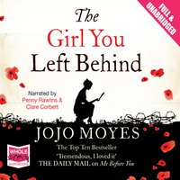 The Girl You Left Behind - Jojo Moyes