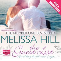 The Guest List - Melissa Hill