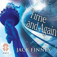 Time and Again - Jack Finney