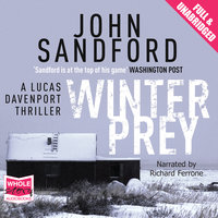 Winter Prey - John Sandford